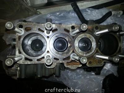Продам блок в сборе VW Crafter CKTB 2.0 л - Двигатель_2.jpg