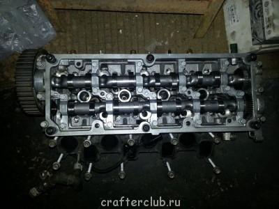 Продам блок в сборе VW Crafter CKTB 2.0 л - Двигатель_4.jpg